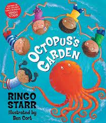 Ringo Starr teams up with top children s illustrator Ben Cort to