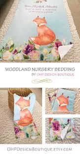 Woodland Themed Nursery Bedding by Best 25 Woodland Theme Bedroom Ideas On Pinterest Woodland