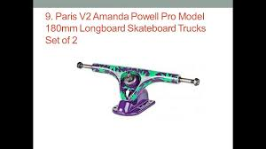 Top 10 Best Skateboard Trucks In 2017 | World Of Skateboard Top 20 Best Skateboards Trucks In 2019 Review Editors Choice Trucks For Longboards Amazoncom Silver Lpro Cody Skateboard All On Sale Skateamerica 5 Reviews And Buying Guide Iron Blue 525 High Buyers Guide Skateboard Trucks You Need To Know Skate Setup Titus Youtube Theeve Tiking Ronnie Creager Pro Ipdent 169 Stage 11 Standard Truck Thuro