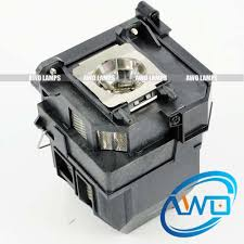 awo quatlity replacement projector l elplp71 v13h01l71 for