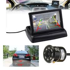 4.3 Inch TFT LCD Monitor LED IR Reversing Camera Car Rear View Kit ... Backup Camera Rearview Mirror For Carvehicletruck Hd Tommy Gate Rear And Sensor Bar Kit 42015 Chevrolet 24v Truck Waterproof Car Reverse Lwt01 For Bmw Best Resource Wireless Car Bus View 7 Lcd Monitor Ir Howto Rear Backup Camera Mod Page 5 Toyota 4runner Forum Bus Szhen Autochose Technology 43 Inch Tft Lcd Led Ir Reversing 2018 2 Xvehicle Vehicle Warning System My Does What Lvadosierracom 2002 Silverado Articles Wireless X 18 Led Parking