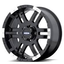 Wheels: MO951