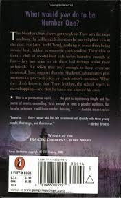 Amazon The Shadow Club 9780142300947 Neal Shusterman Books