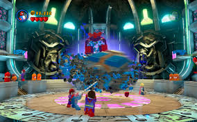magneto boss fights lego marvel super heroes game guide