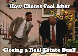 Real Estate Transaction Happy Dance As A First Time Home Buyer