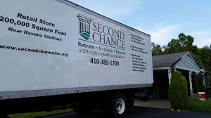 Donate Material - Second Chance Inc.