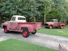 1955 Ford F-100 MARMON HERRINGTON 4 WHEEL DRIVE, CUSTOM CAB, 4-Speed Marmon Truck For Sale Vanderhaagscom Truckdomeus Trophy Cool Stuff Pinterest The Last Ever Built 104 Magazine 1955 Ford F100 Marmon Herrington 4 Wheel Drive Custom Cab 4speed 1952 F2 Harrington For Sale Sold Youtube Trucks Quicky Wiki Another I Saw Still Working Trucks Wheels 1948 Woodie Marmherrington 4x4 Super Deluxe Wagon For Mack Wikipedia Cabover Truck Were Crazy 1988 57p Dump Truck Item F6877 April 30 Veh
