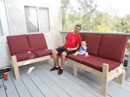 The Dump Patio Furniture by Diy Outdoor Patio Furniture Album On Imgur
