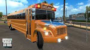 School Bus - American Truck Simulator - YouTube Looking For Truck Driving Schools Dalys School Dz Or Az License Pine Valley Academy Programs Western Bus Logging Redckeeering Derek Browns Calgary Cdl Classes Traing In Utah Salt Lake Driver Union Gap Yakima Wa Mainland Ltd Professional Courses California Class A American Simulator Youtube New Mcc Ready To Roll And Now Enrolling Cr England Safety Lawsuit Underscores Need Proper