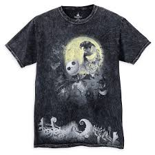 Sally VNeck TShirt For Girls The Nightmare Before Christmas