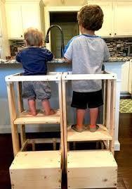 aide de cuisine aide de cuisine enfant tabouret tabouret enfant en bas âge chambre