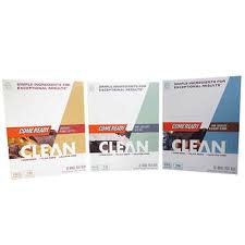 Come Ready Gluten Free Variety Protein Bars 48 Pack