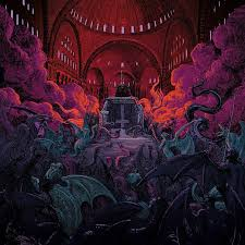 When It Comes To Mixing Horror With Synth Slasherwave Artist GosT Definitely Stands Amongst The Elite His Unique Blend Of Electronica Hard Hitting