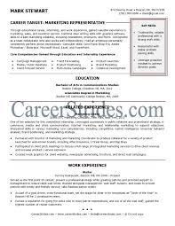 College Graduate Resume Samples For Graduates Student