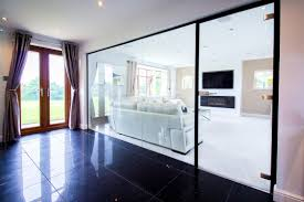 100 Glass Walled Houses Let The Light Into Your Home With Interior Glass Walls Home The