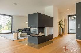 heizkamin modern puristisch kamin wohnzimmer heizkamin