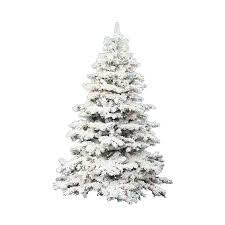 Walmart Flocked Christmas Trees Artificial by Pre Lit Flocked Christmas Tree Talkinggames