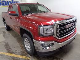 2018 New GMC Sierra 1500 4WD Double Cab Standard Box SLE At Banks ... 1970 Gmc C1500 C15 C10 Chevy 70 The Classic Pickup Truck Buyers Guide Drive Gmc 2500 Custom Camper For Sale Online Auction Youtube Photo Gallery 1500 Rustfree 4x4 2 4 Wheel Drive S K5 Blazer Junkyard Find Chevrolet Truth About Cars 10 Trucks You Can Buy For Summerjob Cash Roadkill Southern Kentucky Classics Welcome To Lake Tahoe Dealer Thompsons Auto Center Stepside Archives Fast Lane 2013 Sierra W 25 Level And 2857017 Tires Album On Bad Big Block
