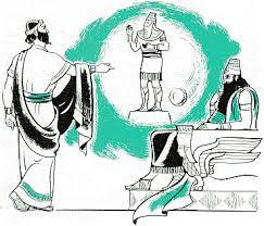 Daniel Explains Nebuchadnezzars Dream