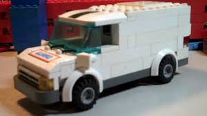 Custom LEGO Vehicle: Delivery Van - YouTube Lego Toy Story 7598 Pizza Planet Truck Rescue Matnito 333 Delivery From 1967 Vintage Set Review Youtube Ace Swan Blog Lego Moc The Worlds Most Recently Posted Photos Of Delivery And Lego Yes We Have No Banas New Elementary A Blog Parts Custom Fedex Truck Building Itructions This Cargo City 60175 Mountain River Heist Ideas Product Dan The Pixar Fan 2 Vip Home Service City Legos