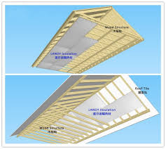 Insulating Cathedral Ceilings Rockwool by Wholesale Different Types Of Insulating Vaulted Attic Ceiling Foil