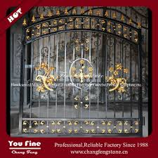 Latest Paint Colour Trends Of Gates Also House Gate Design Images ... Front Doors Gorgeous Door Gate Design For Modern Home Plan Of Iron Fence Best Tremendous Rod Gates 12538 Exterior Awesome Entrance And Decoration Using Light Clever Designs Homes Homesfeed Hot Simple In Kerala Addition To Firstrate 1000 Ideas Stesyllabus Concrete Driveway Automatic Openers With