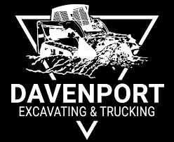 100 Davenport Trucking Home Excavating