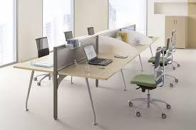 bureau call center mobilier call center au sein d un open space bureaux aménagements