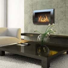 Indoor Portable Fireplaces Smokeless Odorless Warmth & Charm