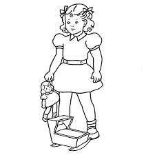 dessin pour imprimer coloriage pour fille a imprimer gratuit