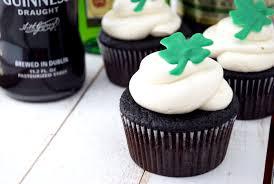 Guinness Jameson Baileys Cupcakes II Recipe