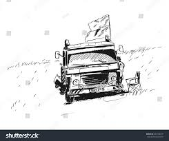 Tow Truck Vector Sketch Drawing Racing Stock Vector 446708419 ... Drawing Truck Transporting Load Stock Illustration 223342153 How To Draw A Pickup Step By Trucks Sketch Drawn Transport Illustrations Creative Market Of The A Vector Truck Lifted Pencil And In Color Drawn Container Line Photo Picture And Royalty Free Semi Idigme Cartoon Drawings Simple Dump Marycath Two Vintage Outline Clipart Sketch