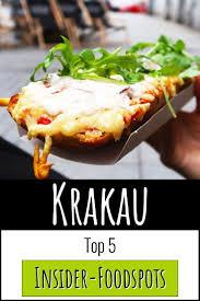 krakau restaurants die leckersten foodtipps der stadt