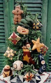 Primitive Easter Tree Decorations by 773 Best Christmas Images On Pinterest Primitive Crafts
