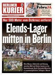 Berliner Kã Che Berliner Zeitung 23 01 2020