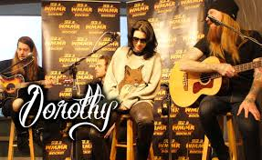 Rocket Smashing Pumpkins Acoustic by Dorothy Performs Live In Our Studio 93 3 Wmmr