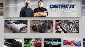 Trucks Hot Legends Power Block Tv Muscle Car Ford Truck Project Hrt ...