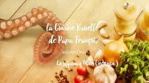 cuisine visuelle françois leconte on vimeo