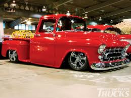 100 Truck N Stuff Tulsa 1957 Chevy Truck Show 46th Annual Rod And Custom Show