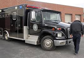 100 Swat Team Truck Multiagency SWAT Team Needed Repeatedly Since June Toledo Blade