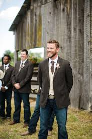 Rustic California Ranch Wedding