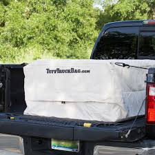 Tuff Truck Bag TTB-K Waterproof Truck Bed Cargo Bag, 40'' W X 50'' L ...