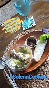 cuisines solenn isdb photo of solenn solenn heussaff 16th june 2017