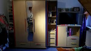 komplettes schlafzimmer jugend verkaufen in 21244 buchholz