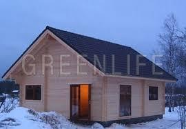 chalet en kit habitable prix chalet bois 60 maison bois greenlife