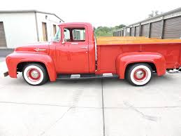 585-1956-ford-f100 - Branson Auction Classic And Collector Car Auction