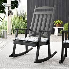 Siobhan Lazydays: Deck Rocking Chair