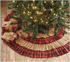 Plaid Christmas Tree Skirt Minimalist 120 Best Skirtspiration Images On Pinterest Contemporary
