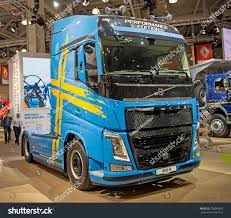 100 Viking Trucking Moscow Russia Sept 4 2017 Truck Stock Photo Edit Now 726048805