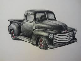 100 Truck Tattoo Chevy Design By DAngeline On DeviantArt